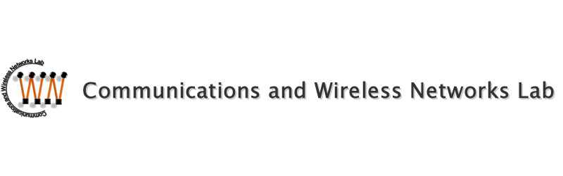 Communications and Wireless Networks Lab (CWNlab)