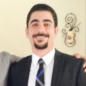 Ismail Alkhouri
