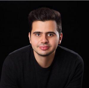 Dr. Farzam Hejazi
