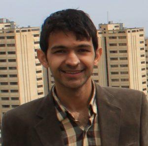 Mohsen Joneidi