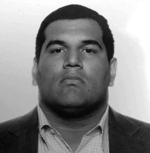 Gustavo Camero